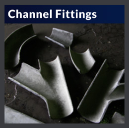 Gallery - Channel Fittings