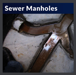 Gallery - Sewer Manholes