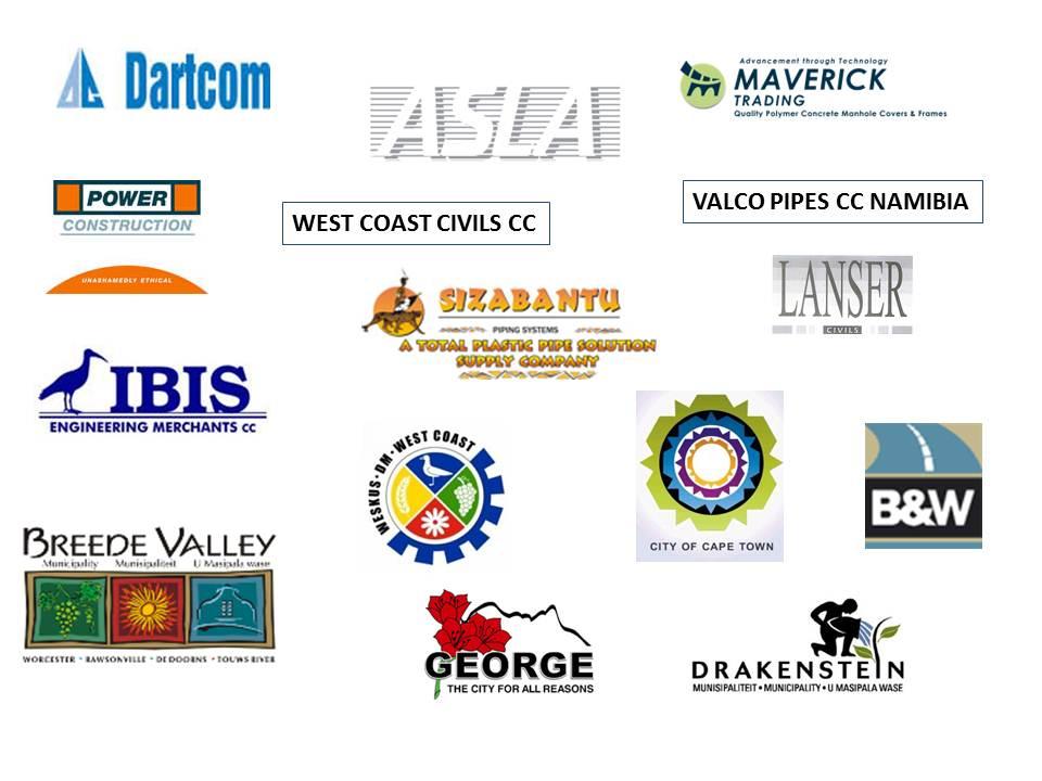 Clients logos web